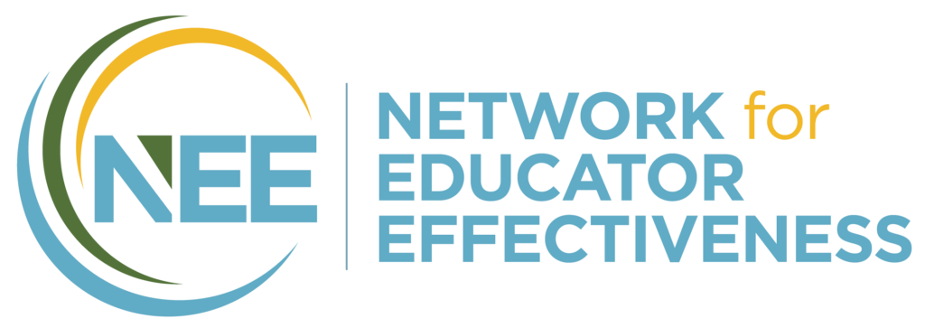 Network for Educator Effectiveness Logo