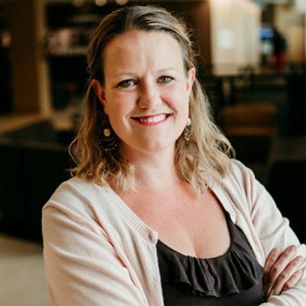 Dr. Melissa Maras