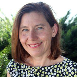 Jennifer Goyne picture