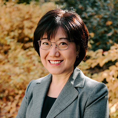 Dr. Soo-Yeon Cho